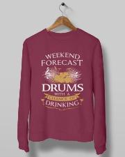 limited editi0n Crewneck Sweatshirt lifestyle-unisex-sweatshirt-front-10