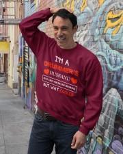 limited editi0n Crewneck Sweatshirt lifestyle-unisex-sweatshirt-front-4