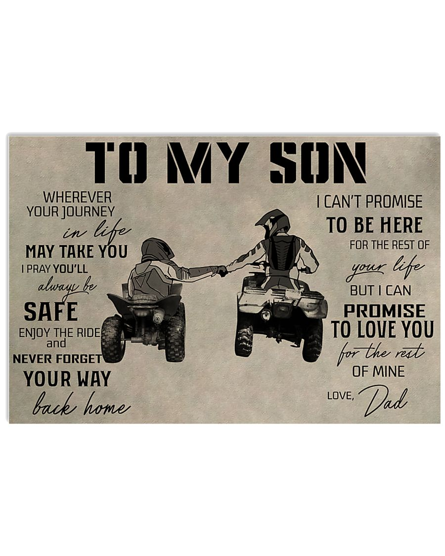 Atv To My Son