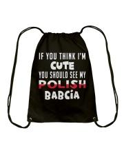 You should see my Cute Polish Babcia Drawstring Bag thumbnail