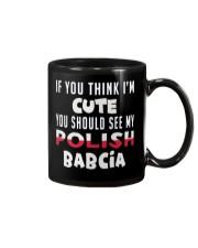 You should see my Cute Polish Babcia Mug thumbnail