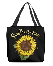 Sunflower Mama All-over Tote thumbnail