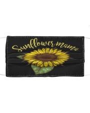 Sunflower Mama Cloth face mask thumbnail