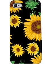 Sunflowers Phone Case i-phone-7-case