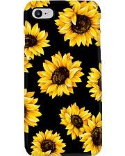 Sunflowers Phone Case i-phone-7-case