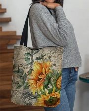 Sunflower All-over Tote aos-all-over-tote-lifestyle-front-09
