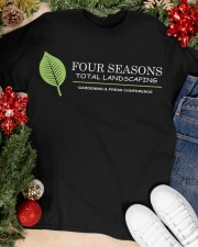 Four Seasons Total Landscaping shirt Classic T-Shirt apparel-classic-tshirt-lifestyle-front-81