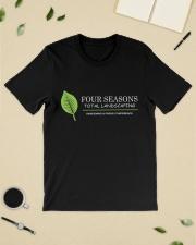 Four Seasons Total Landscaping shirt Classic T-Shirt lifestyle-mens-crewneck-front-19