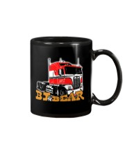 BJ AND THE BEAR RIG - MOVIE T-SHIRT Mug tile