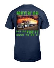 DO IT LIKE PRUITT Classic T-Shirt tile