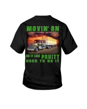 DO IT LIKE PRUITT Youth T-Shirt thumbnail