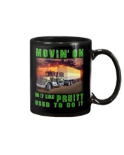 DO IT LIKE PRUITT Mug thumbnail