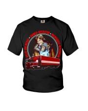 BJ AND THE BEAR - MOVIE T-SHIRT Youth T-Shirt thumbnail