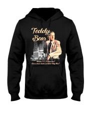 RED SOVINE - TEDDY BEAR SONG - MOVIE T-SHIRT Hooded Sweatshirt thumbnail