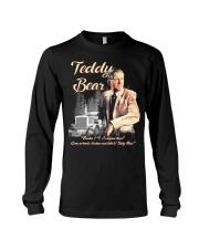 RED SOVINE - TEDDY BEAR SONG - MOVIE T-SHIRT Long Sleeve Tee thumbnail