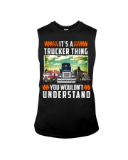 TRUCKER THING Sleeveless Tee thumbnail