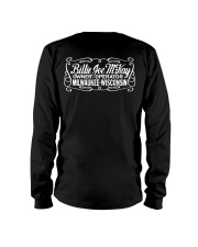 BJ AND THE BEAR ON THE BACK- MOVIE T-SHIRT Long Sleeve Tee thumbnail