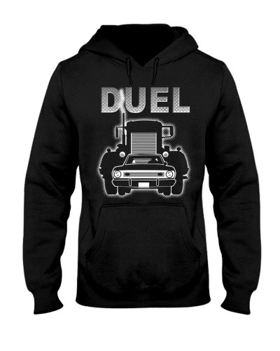 DUEL - MOVIE T-SHIRT