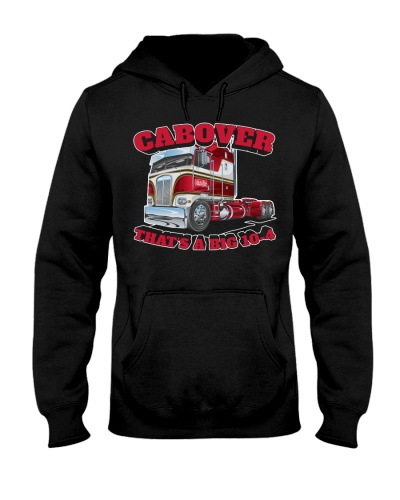 CABOVER THAT IS  A BIG 10-4
