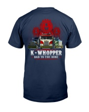 K WHOPPER Classic T-Shirt tile