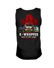 K WHOPPER Unisex Tank thumbnail