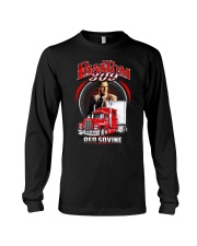 RED SOVINE - PHANTOM 309 - MOVIE T-SHIRT Long Sleeve Tee thumbnail