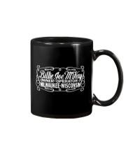 BJ AND THE BEAR - MOVIE T-SHIRT Mug thumbnail