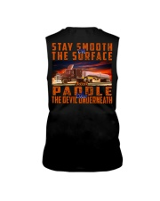 STAY SMOOTH ON THE SURFACE Sleeveless Tee thumbnail