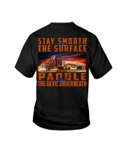 STAY SMOOTH ON THE SURFACE Youth T-Shirt thumbnail