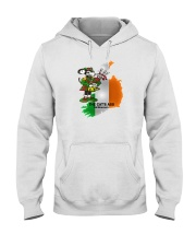 The Cats Arse Hooded Sweatshirt thumbnail