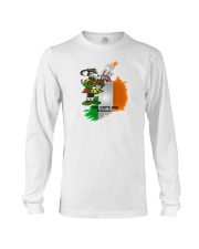 The Cats Arse Long Sleeve Tee thumbnail