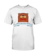 this is my otter shirt Premium Fit Mens Tee thumbnail