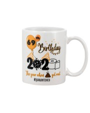 69th Birthday Mug thumbnail
