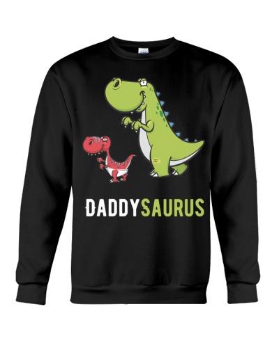 Daddysaurus T-Rex Dinosaur Papasaurus Dino