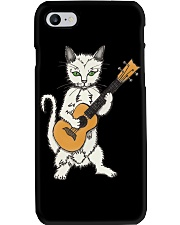 CAT UKELELE Phone Case thumbnail