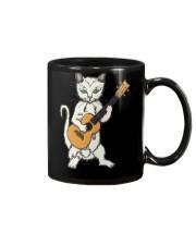 CAT UKELELE Mug thumbnail