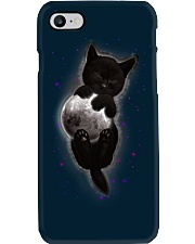 NORMA HUGGING THE MOON Phone Case thumbnail