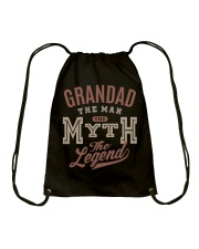 Grandad The Man Classic T-Shirt Drawstring Bag thumbnail