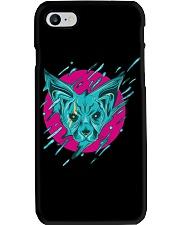 Cat 2 Phone Case thumbnail