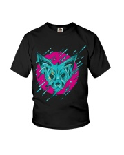 Cat 2 Youth T-Shirt thumbnail