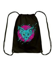 Cat 2 Drawstring Bag thumbnail