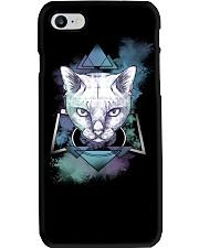 Cat Mystery Phone Case thumbnail