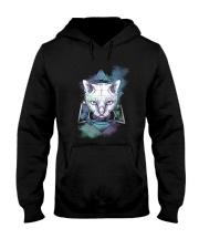 Cat Mystery Hooded Sweatshirt thumbnail