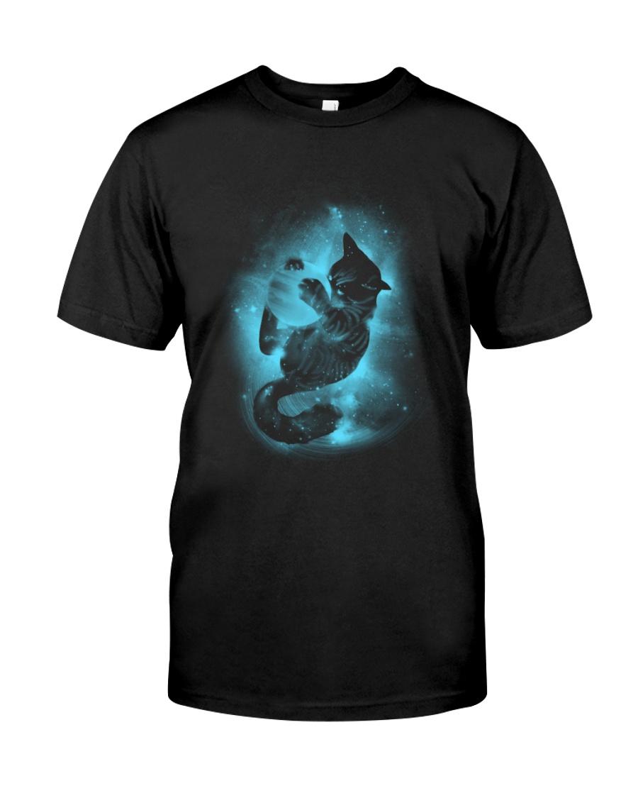 Jup's Cat - Redux Classic T-Shirt