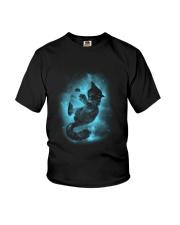 Jup's Cat - Redux Youth T-Shirt thumbnail