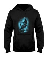 Jup's Cat - Redux Hooded Sweatshirt thumbnail