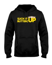 SUCK IT UP BUTTERCUP SHIRT  Slim Fit T-Shirt Hooded Sweatshirt thumbnail