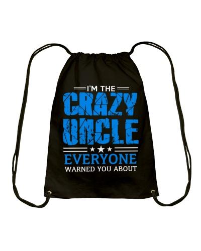 Crazy Uncle Slim Fit T-Shirt