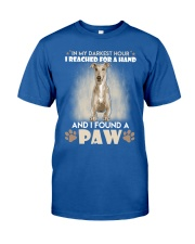 GREYHOUND Classic T-Shirt front