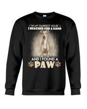 GREYHOUND Crewneck Sweatshirt thumbnail